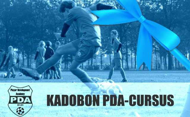 Kadobon Techniek- of Keepers-cursus